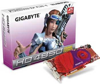 Gigabyte GV-R485-512H-B