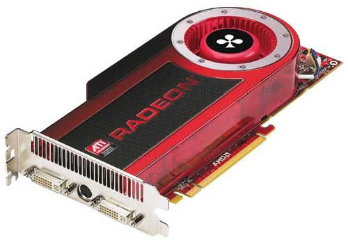 Club 3D HD 4870 512MB GDDR5