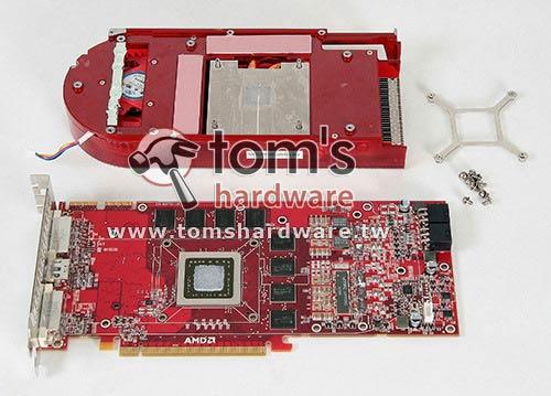 ATI HD Radeon 4870