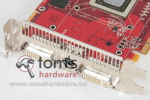 ATI HD Radeon 4870-2