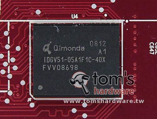 Qimonda-GDDR5