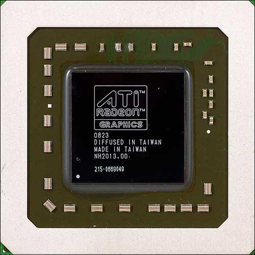 ATI Radeon HD 4870