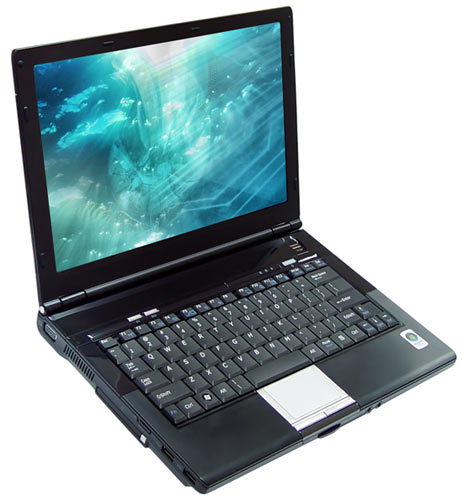 RoverBook Nautilus V200 и V201: ноутбуки грязи не боятся