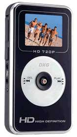 DXG DXG-567V