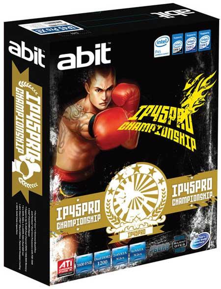 abit IP45 Pro