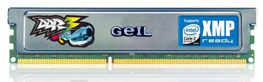 GeIL DDR3-1600 Ultra Series Memory Module