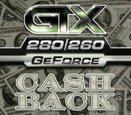 Cash back action