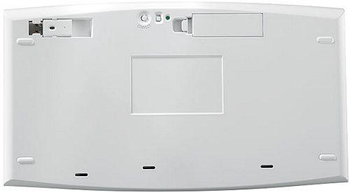 Logitech сделала клавиатуру для Wii