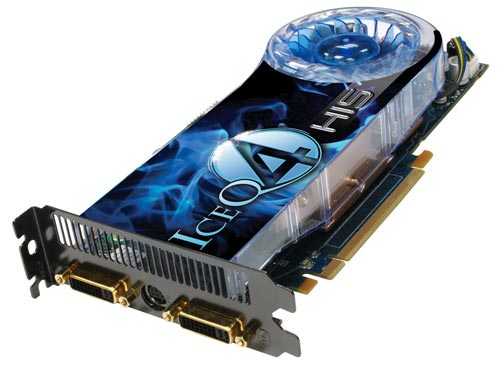 HIS HD 4850 ICEQ 4