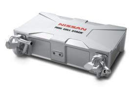 топливная батарея Nissan