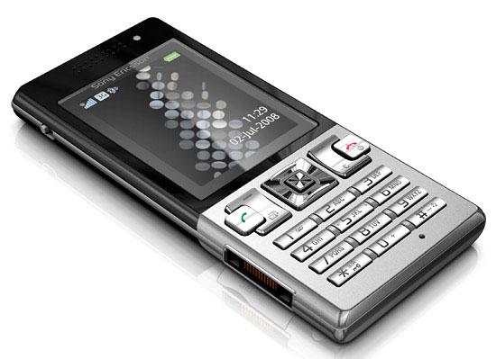 Драйвера Sony Ericsson W760