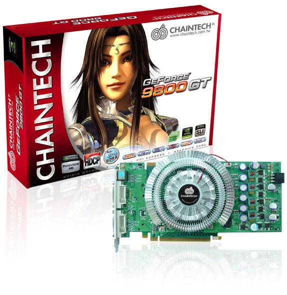 Chaintech GSE98GT