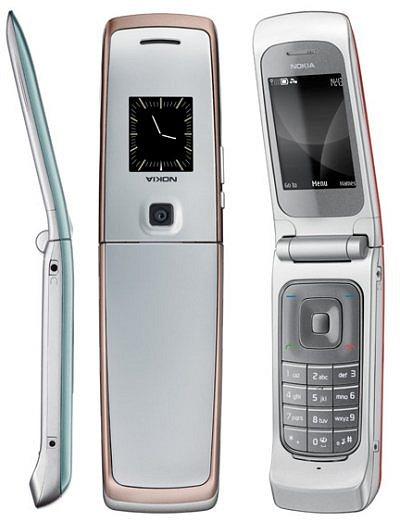 Nokia 3610