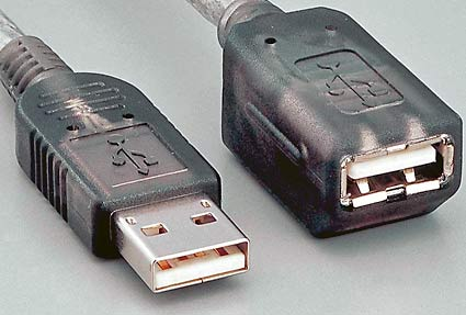 Предыдущий прогноз IT-экспертов касательно сроков выхода третьей версии USB...