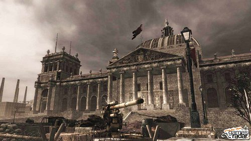 Trailer Call of Duty: World At War