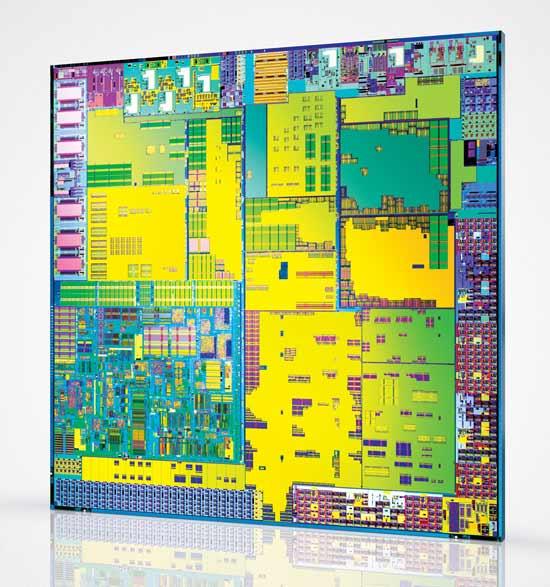 IDF SF 2008: Intel взялась за бытовую электронику - Media CE 3100