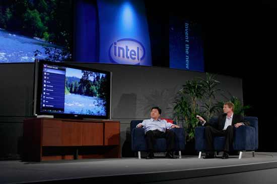 IDF SF 2008: ТВ + интернет = телевиджеты