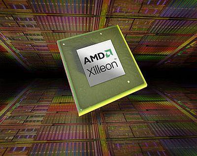 AMD Xilleon