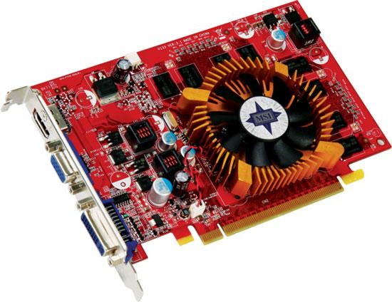 MSI N9400GT-MD512