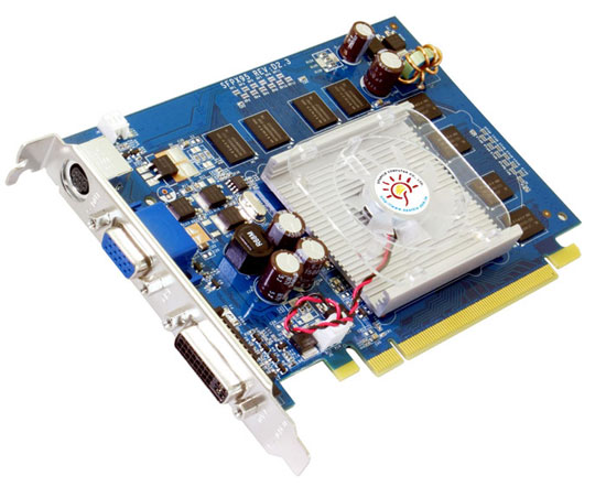 SPARKLE SF-PX94GT512U2-HP
