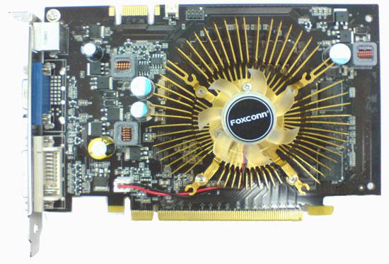 Foxconn 9400GT-256FR3