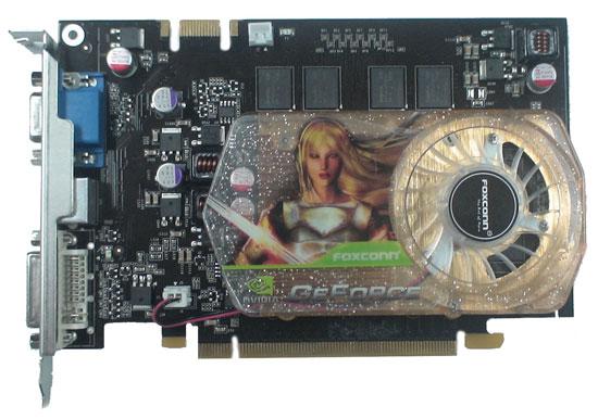 Foxconn 9400GT-512F