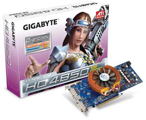 Gigabyte GV-R485OC-1GH