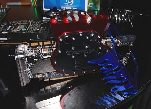 Palit GeForce 280 GTX