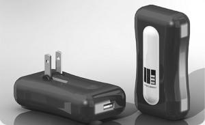 M2E: заряжаю свой мобильник с помощью себя