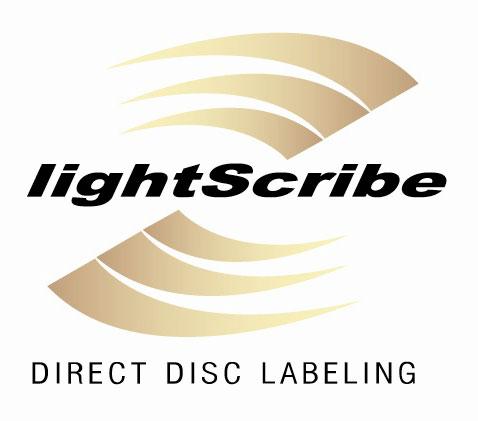 популярность LightScribe