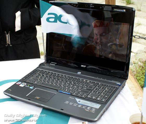 Московская премьера Intel Centrino 2