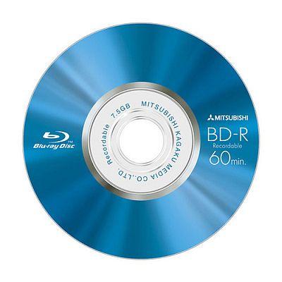 Носитель Blu-Ray