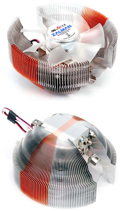 Zalman CNPS7000C-AlCu LED