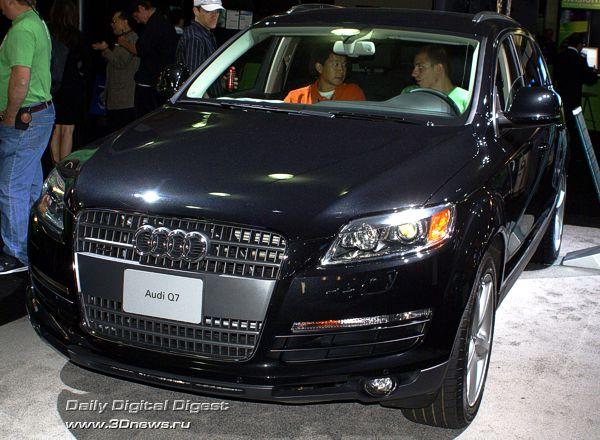 Audi Q7 4.2 Premium