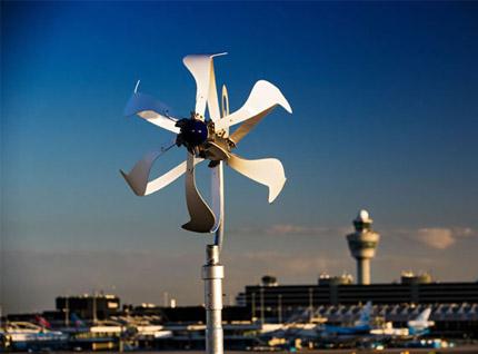 urban windturbine