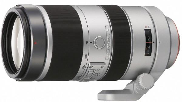 SAL 70-400mm f/4-5.6 G