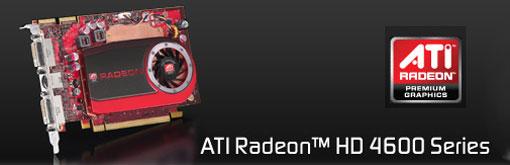 ATI Radeon HD 4600 Series