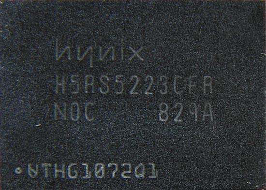 VRAM_chip