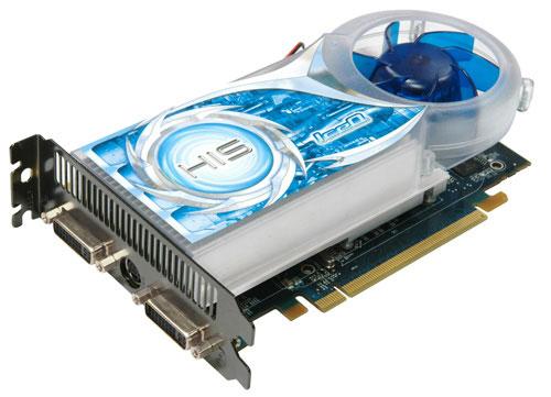 HIS HD 4670 IceQ Turbo