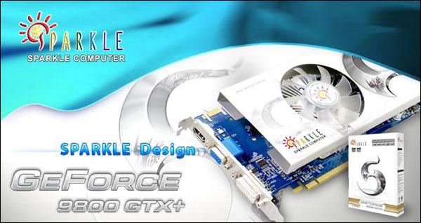 SPARKLE SF-PX98GTX+512D3-NHM