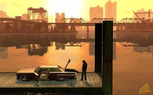2 gta на pc, mafia II, Grand Theft Auto IV, игра гта 4, скачать gta4
