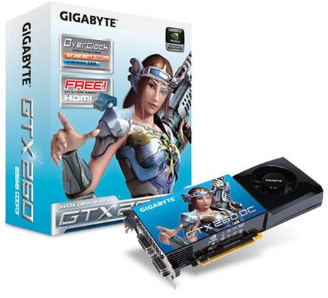 Gigabyte GV-N26OC-896H-B