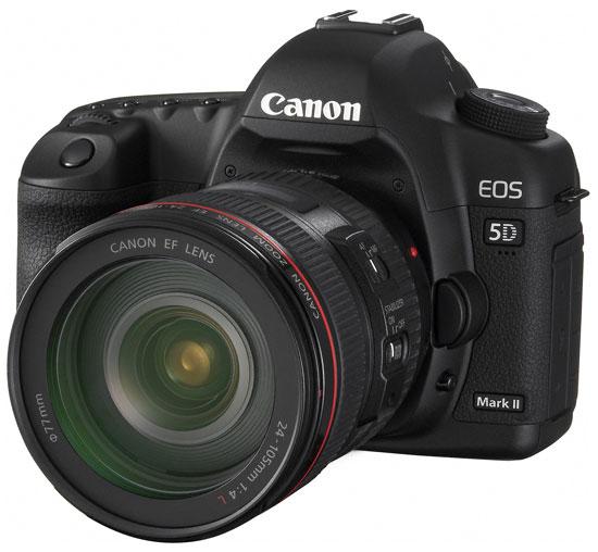 Forcemeat.org - Canon улучшает автофокус камеры 5D Mark III и наделяет ее возможностью вывода несжатого видеопотока