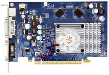 SPARKLE SF-PX94GT512D3-HP