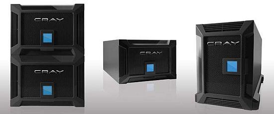 Cray CX-1