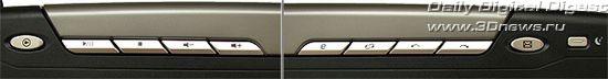 Доп. клавиши Genius SlimStar 335