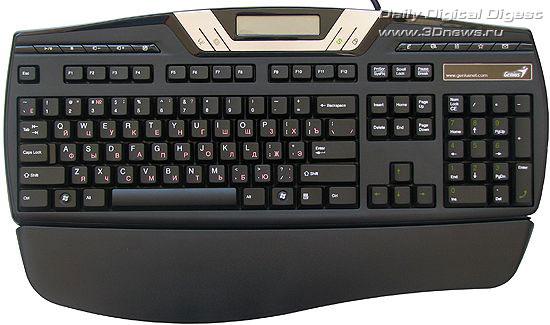 Genius KB 380