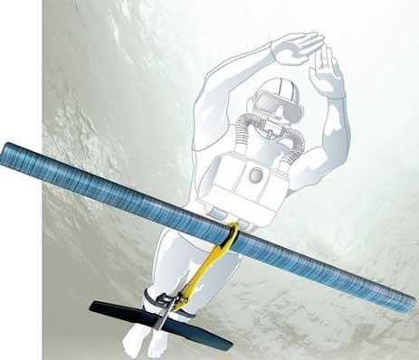 DARPA PowerSwim1