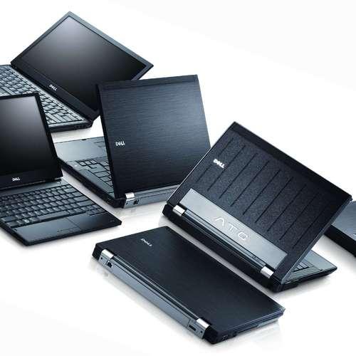 LED ноутбуки от Dell