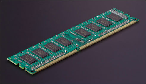 Buffalo DDR3-2400 Memory Module